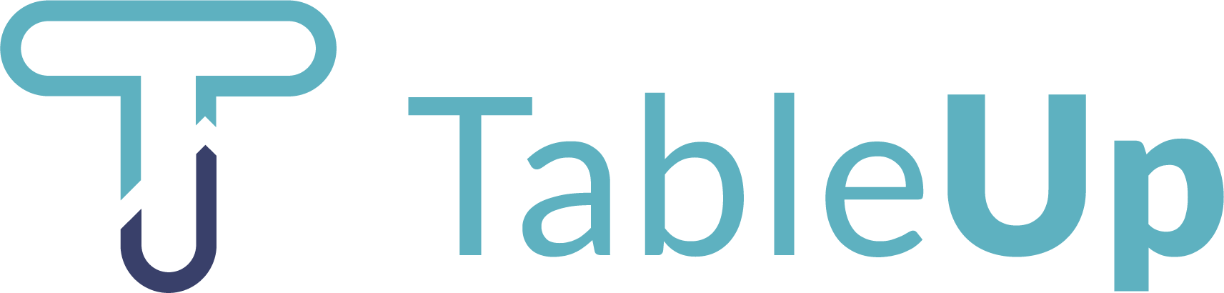 TableUp Support Help Center home page