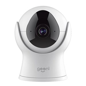 VISION White 1080p Smart Camera (GN-CW004-103) – My Geeni