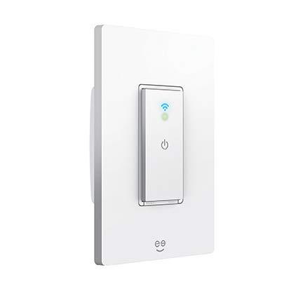 Geeni TAP Smart Wi-Fi Light Switch