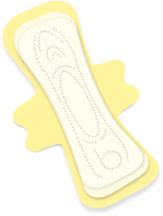 bettypads pad yellow drawing