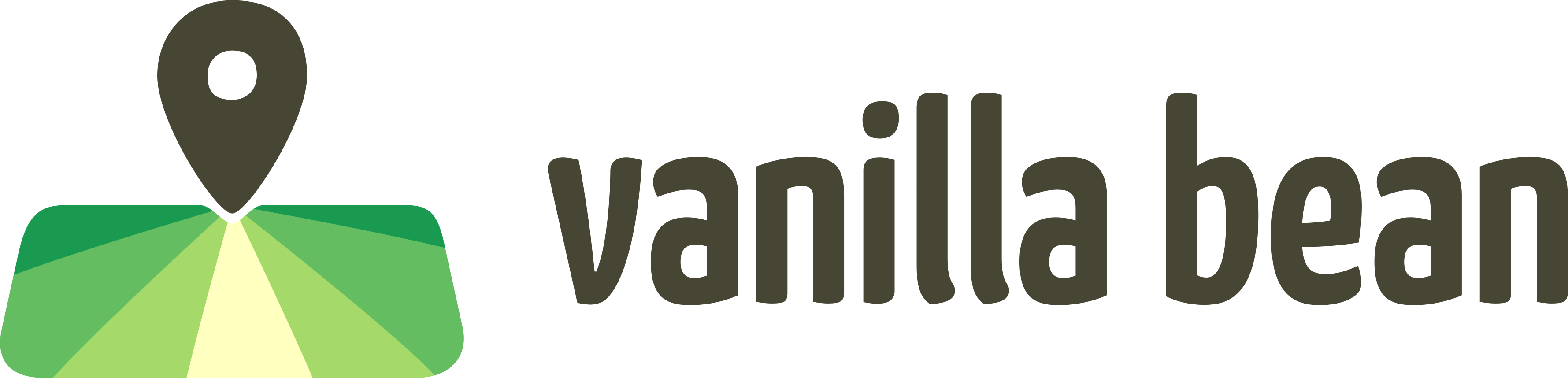 vanilla bean Help Center home page