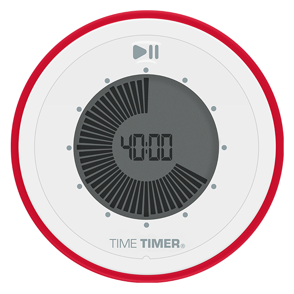 Time Timer Support