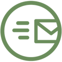 Email Reminders Icon