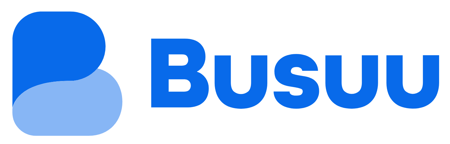 Busuu Support Help Center home page