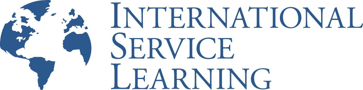 International Service Learning Help Center home page