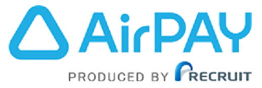 airpay ロゴ ダウンロード
