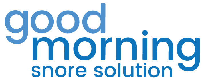 Good Morning Snore Solution Help Center home page
