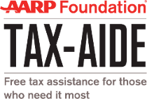 What Services Does Tax Aide Provide Aarp Foundation Tax Aide Online Tax Assistance