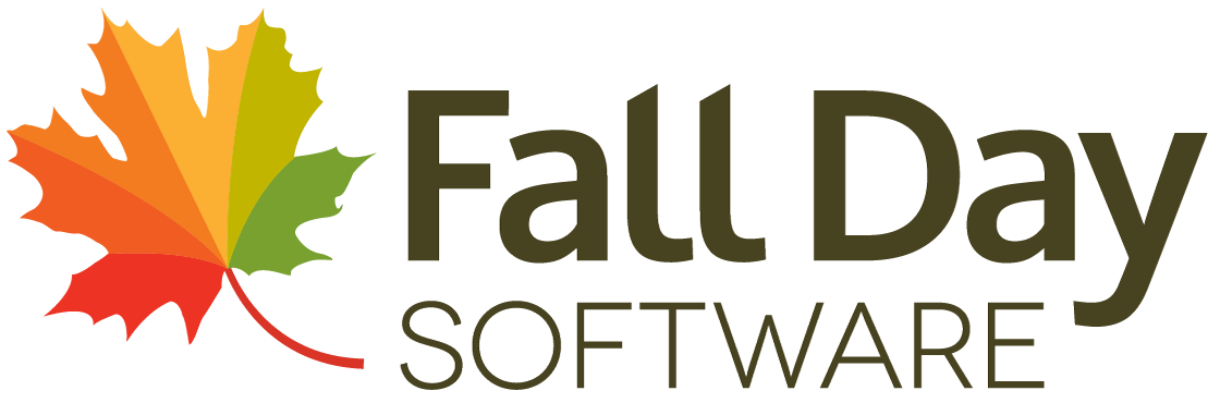 Fall Day Software Help Center home page
