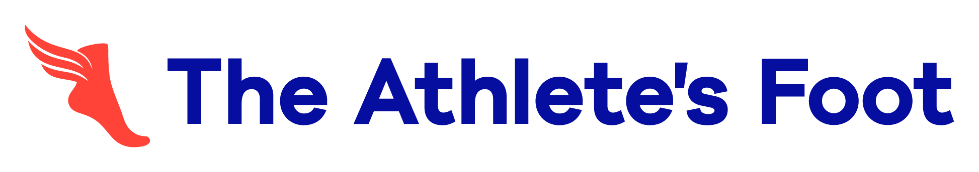 The Athlete's Foot Help Center home page