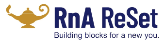 RnA ReSet FAQ Help Center home page