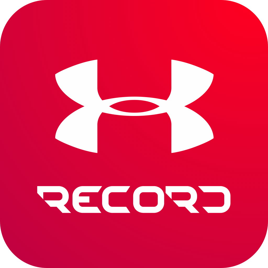 Under Armour Record Help Center home page