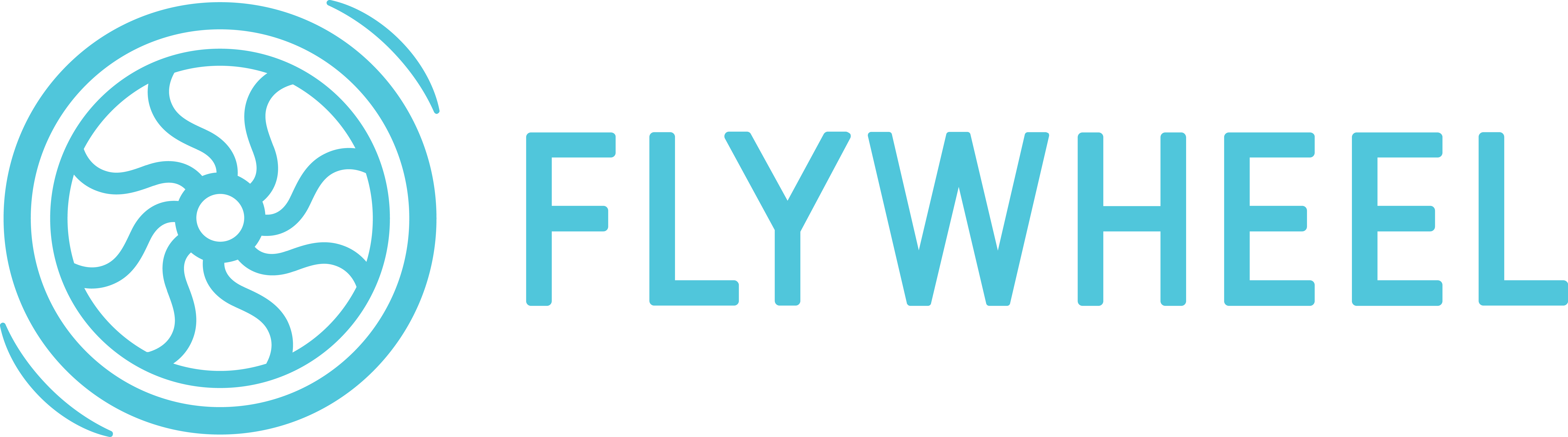 Flywheel Support Help Center home page