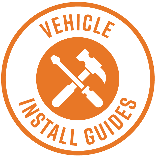 GlowShift Vehicle Install Guides