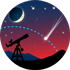 SkySafari Support Icon