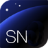Starry Night Support Icon