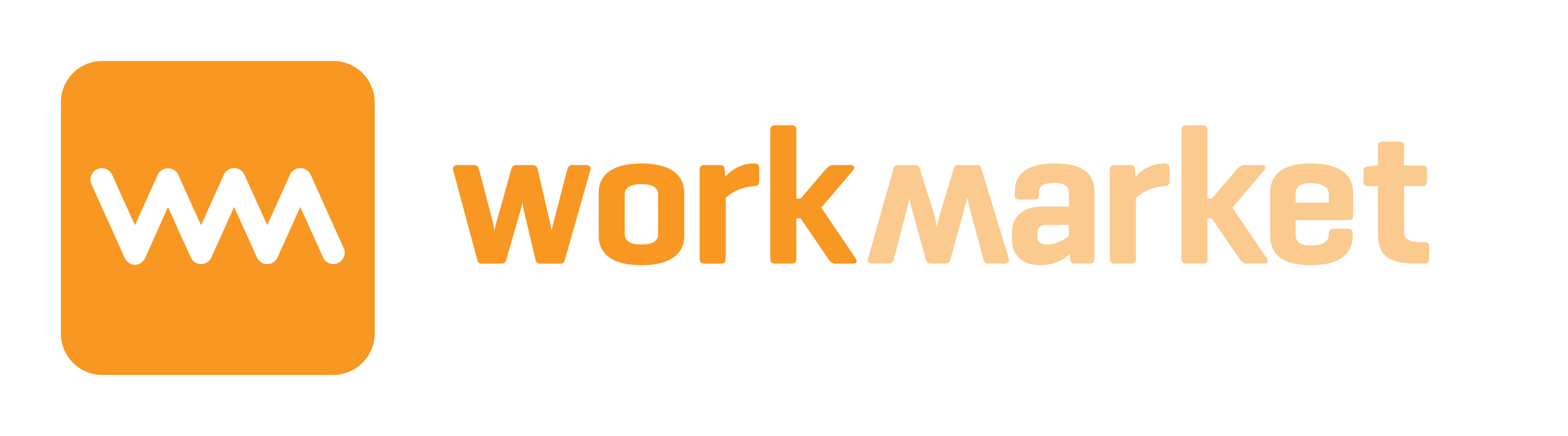 Image result for workmarket logo free png