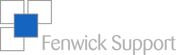 Fenwick Support Help Centre home page
