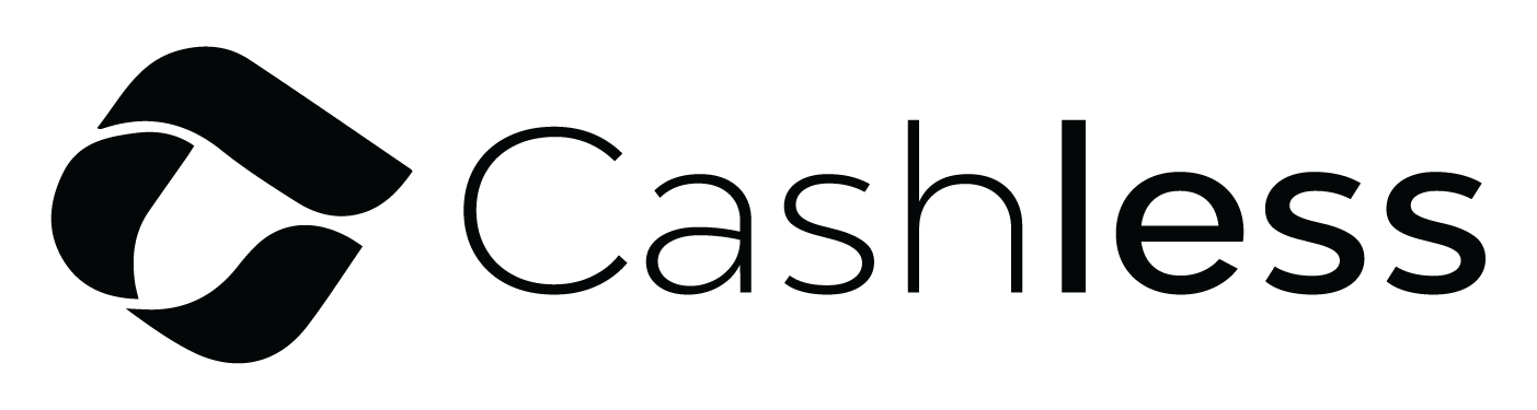Cashless Help Center home page