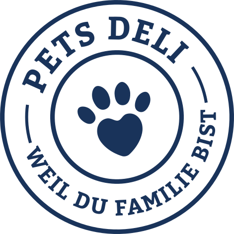 "Homepage für Help Center ""PETS DELI"""