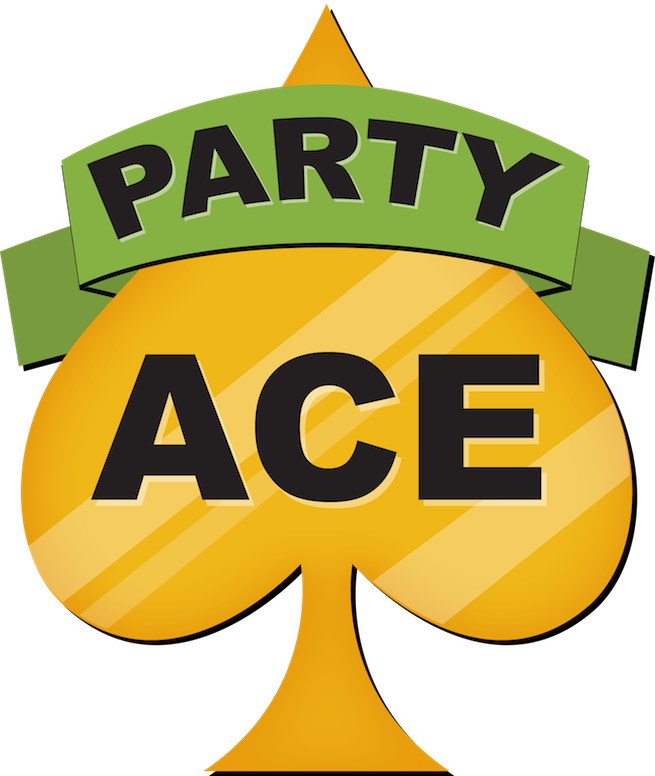 Party Ace Help Center home page