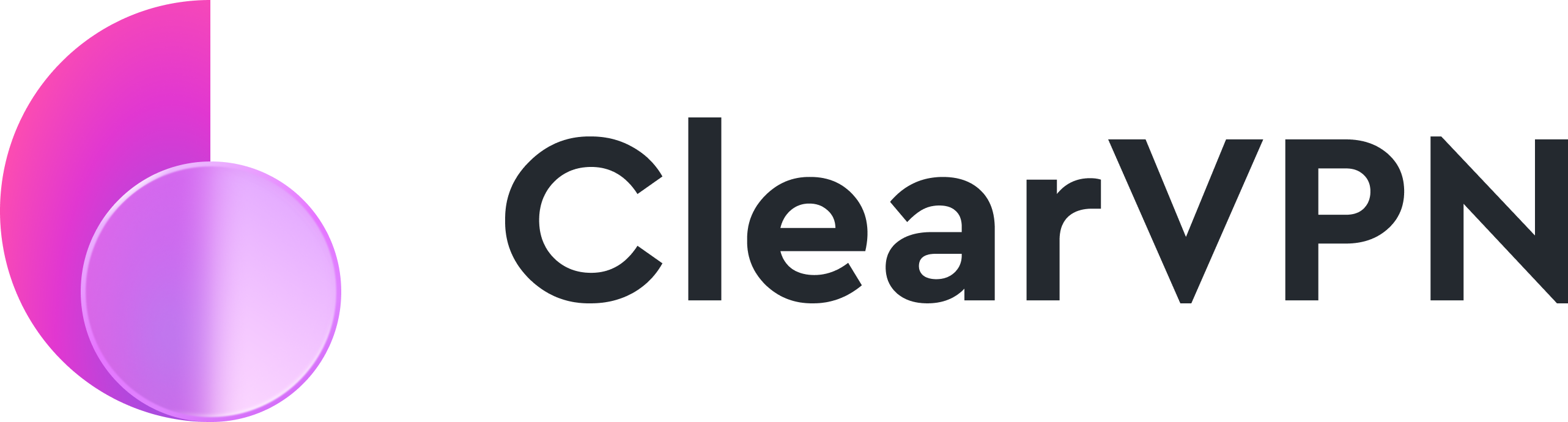 ClearVPN Help Center home page