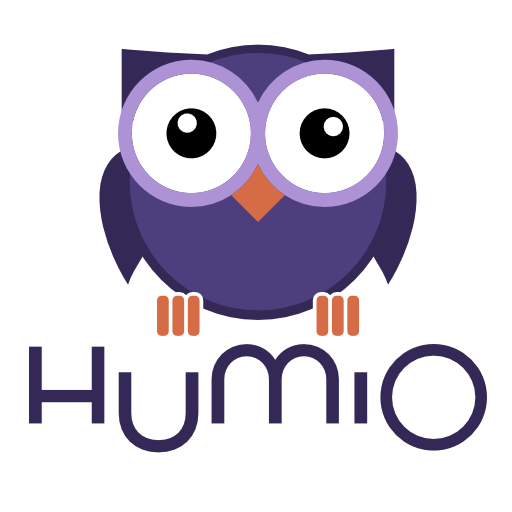 Humio Help Center home page
