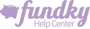 FAQ - Fundky Help Center Help Center home page