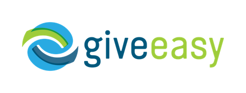 GiveEasy Help Center home page