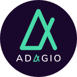 Support Adagio Help Center home page