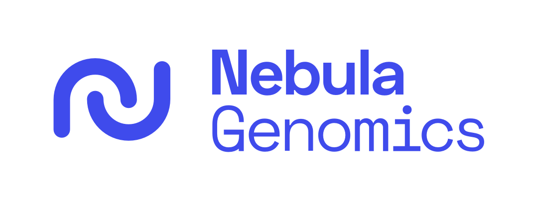 Nebula Genomics Help Center home page