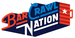 Bar Crawl Nation Help Center home page