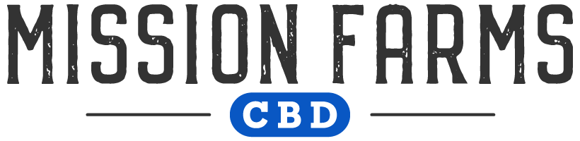 Mission Farms CBD Help Center home page