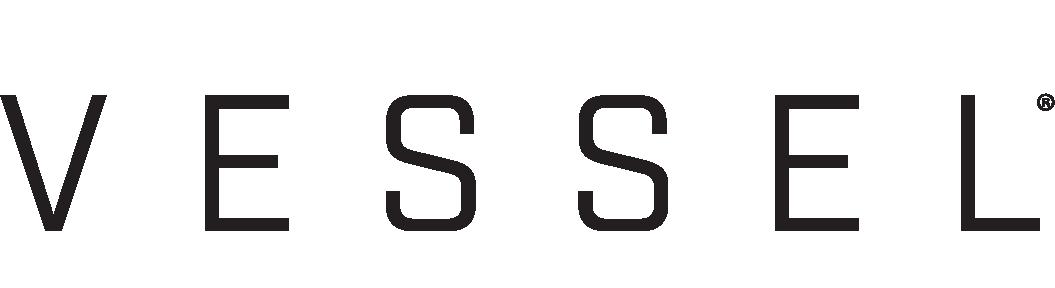 vessel brand logo