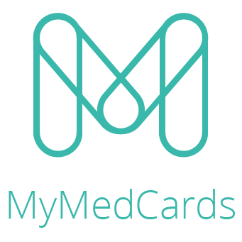 MyMedCards Help Center startside