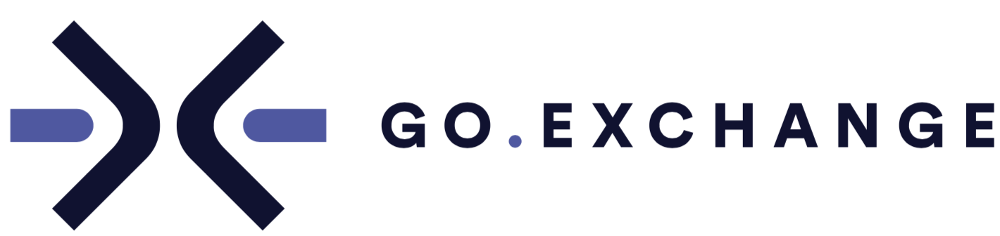 GO.Exchange Help Center home page