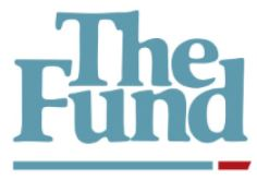 The Fund Help Center home page