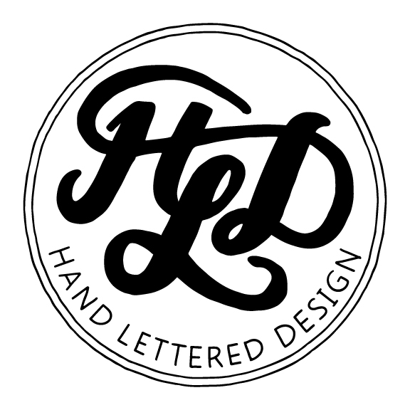 Handlettereddesign Help Center home page