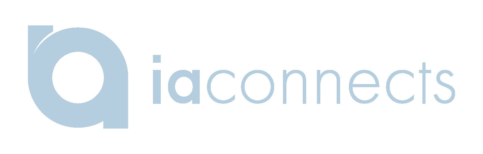 iaconnects Help Centre home page