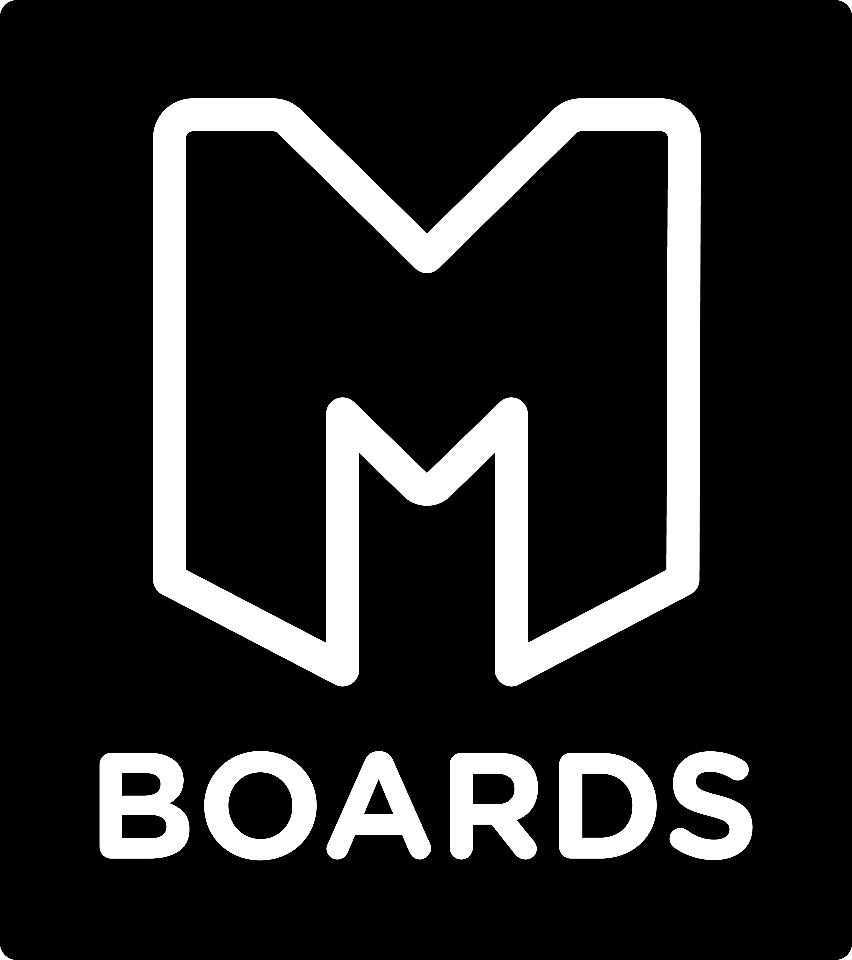 MBoards Help Center home page