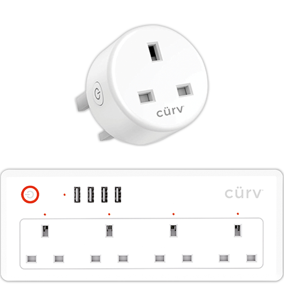 Curv Smart Socket icon