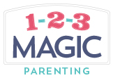 1-2-3 Magic Help Center home page