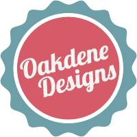 Oakdene Designs Help Centre home page