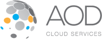 AOD Cloud Services Help Center home page