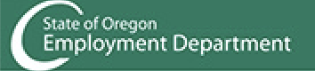 Oregon Employment Department Help Center home page