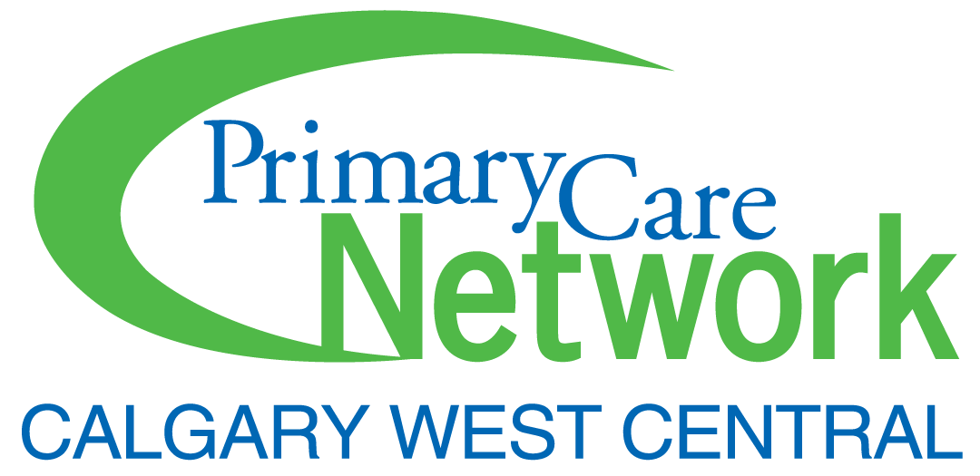 Calgary West Central Primary Care Network  Help Center home page