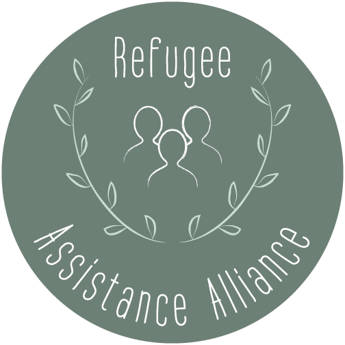 Refugee Assistance Alliance - Referral System Help Center home page