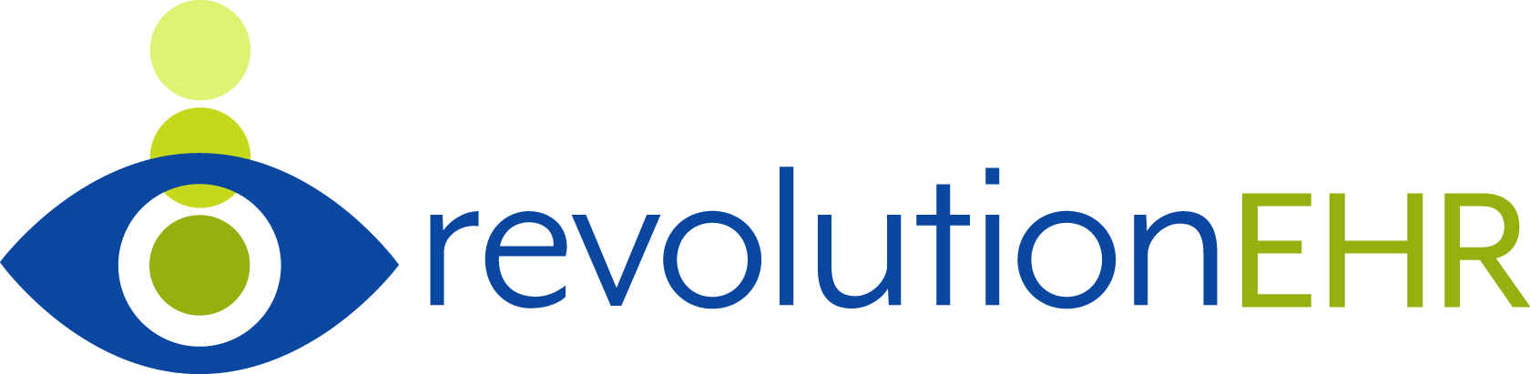 RevolutionEHR Help Center home page