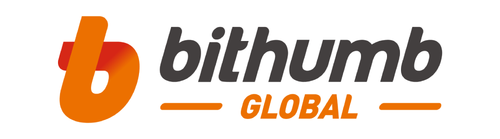 Page d'accueil du Centre d'aide Bithumb Global support