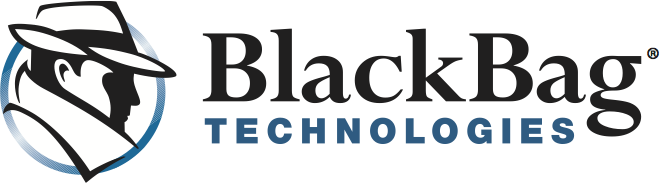 BlackBag Technologies Help Center home page